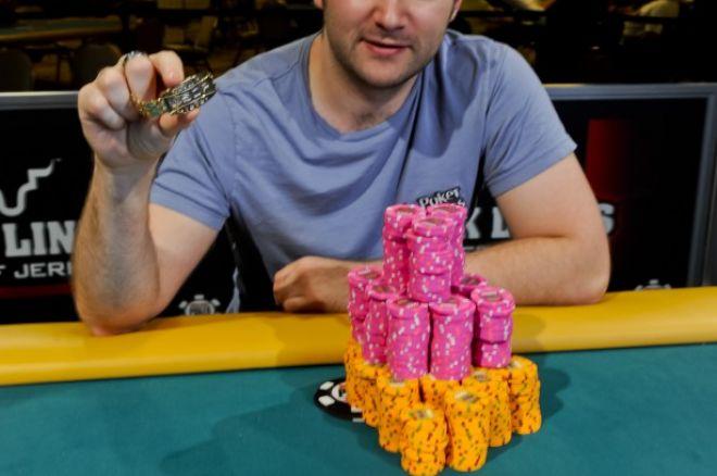 WSOP Event #5: Vítězem je Eugene Katchalov 0001