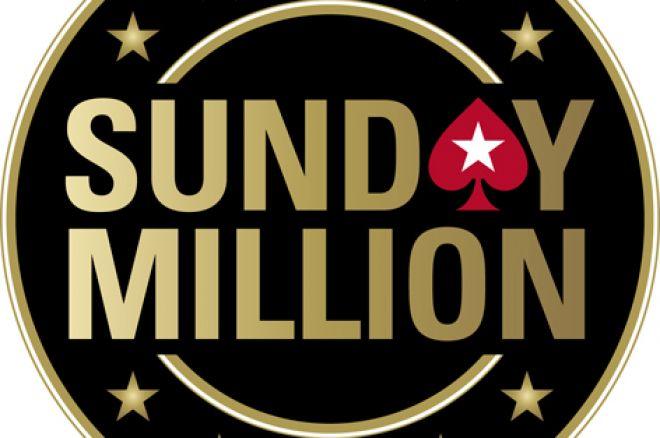 PokerStars med dobbel garanti i kveld på søndagsturneringene 0001