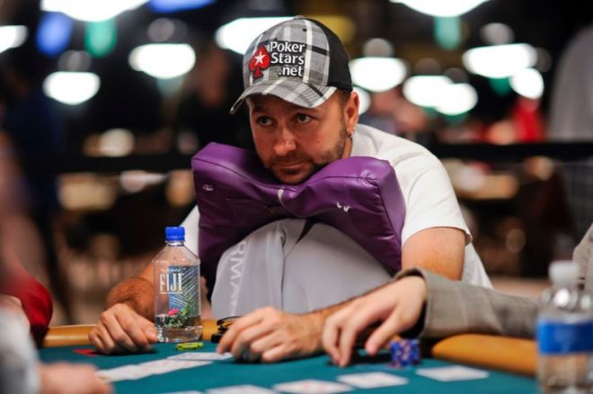 2011 World Series of Poker 5. nap: Luigi nem tudta megvédeni a címét a $10.000 Pot-Limit... 0001