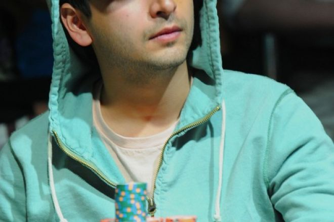 WSOP Evento #4:Allen Bari Destrói Rumo à Bracelete 0001
