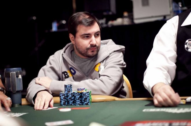 WSOP Evento #6: Matt Matros Vai à Frente 0001