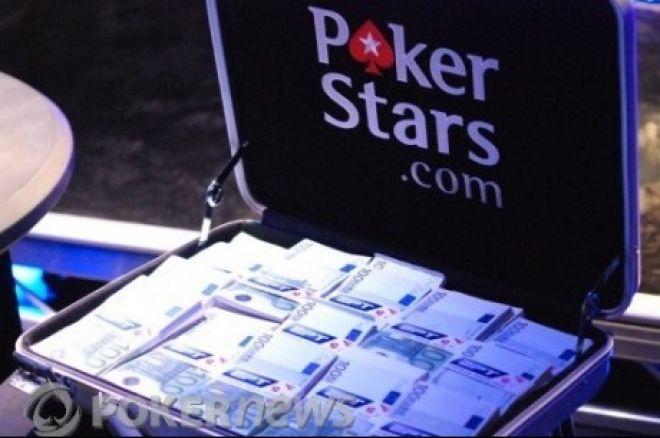 PokerStars $15,000 vertės nemokamas turnyras + didieji sekmadienio turnyrai 0001