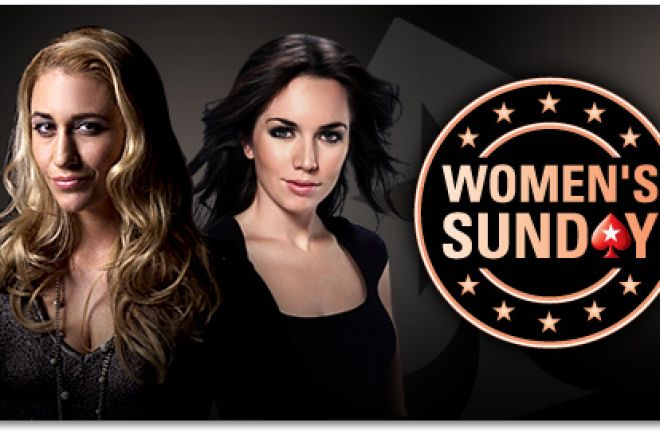 PokerStars Women's Sunday
