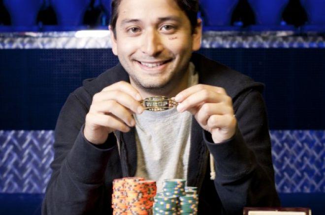 WSOP Evento #4: A Bracelete é de Allen Bari ($874,116) 0001