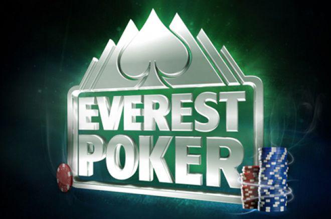 До $700 бонус в Everest Poker само с PokerNews 0001