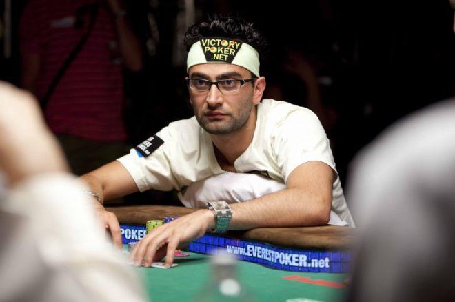 Herna Victory Poker končí 0001