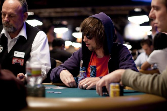 WSOP Evento #10: Papola é o Chip Leader do Dia 2 0001