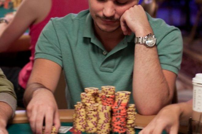 WSOP Evento #8: Três na Luta pela Bracelete 0001