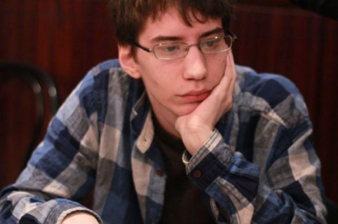 Daniel Haglund slutar 8:a i WSOP Event #8 - $1000 NLHE 0001