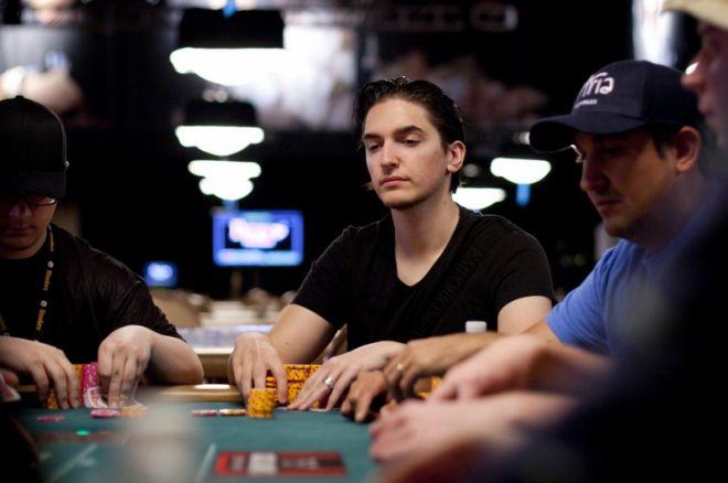 WSOP Event #11 - $10k Omaha Hi/lo med Thuritz på en 8:e plats 0001