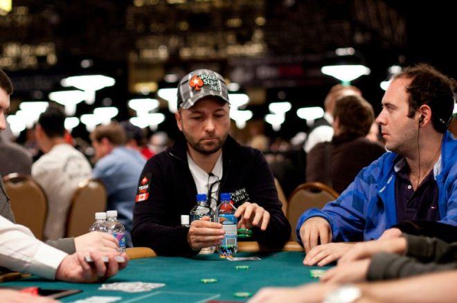2011 World Series of Poker 8. nap: három magyar továbbjutó az $1500 NLHE Shootout-on 0001