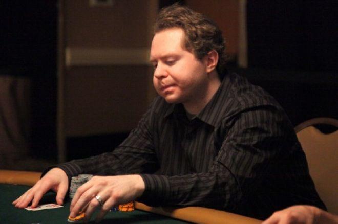 WSOP Evento #14:Shawn Keller Comanda Pelotão de 18 Jogadores 0001