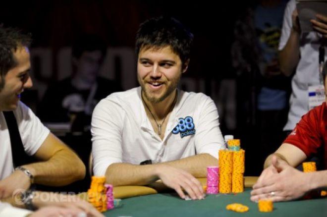 WSOP 2011: Підсумки 11-го дня 0001