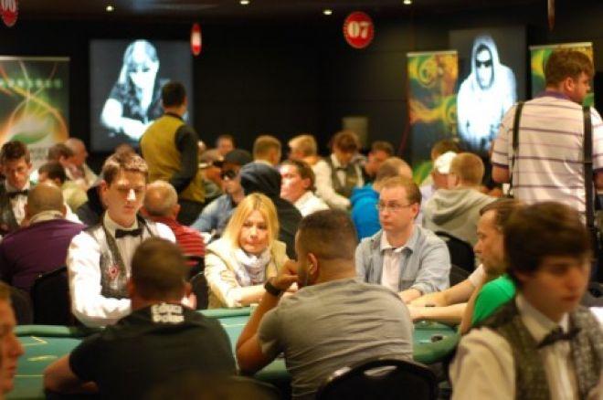 2011 Unibet Open Барселона: День 1В - Во второй день... 0001