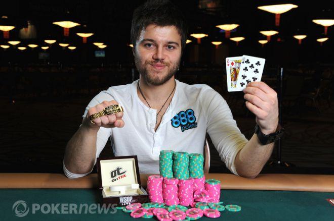 WSOP #14: Tyler Bonkowski é o Vencedor ($220,817) 0001