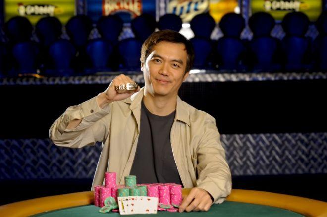 WSOP Event #16: Hellmuth nezdolal Juandu - 12. náramek dnes nebude 0001