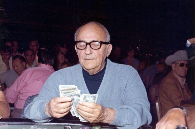 Джони Мос – покер легендата на 20 век 0001
