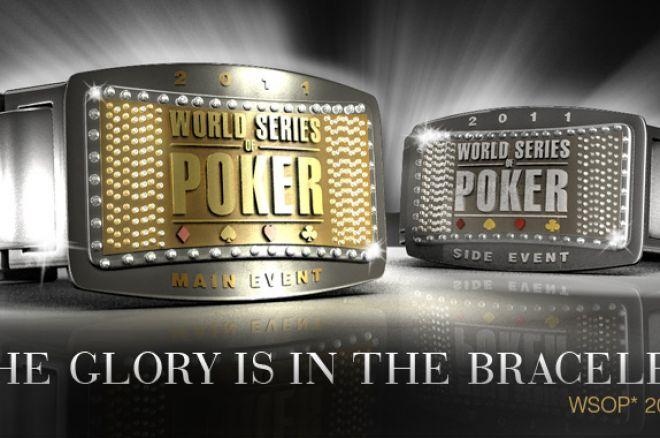 Kvalificējies uz WSOP ar Titan Poker sākot vien ar $8.80! 0001