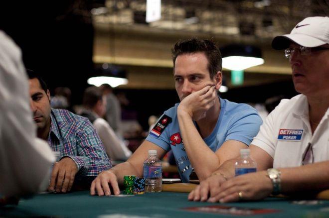 WSOP Evento #20: Doug Lang Lidera & Raszi Renasceu das Cinzas 0001