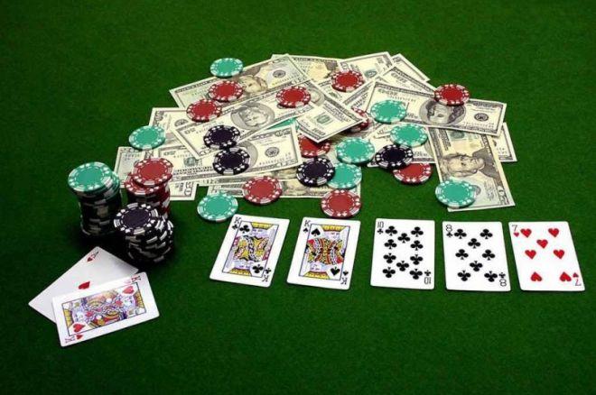 Огляд турнірів в покер клубах Харкова: «Flash» 0001