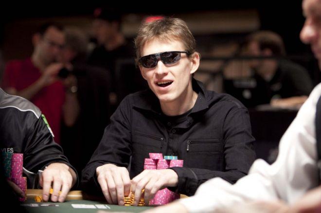 WSOP Evento #19: Alexander Kuzmin Comanda o Torneio 0001
