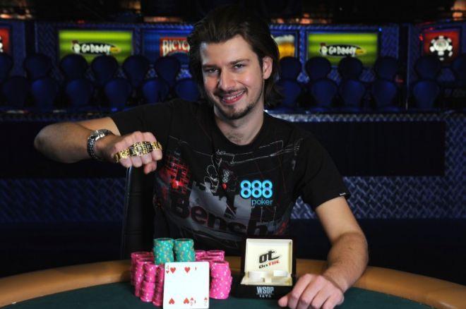 WSOP Evento #19: Darren Woods Conquista o Ouro ($213,431) 0001