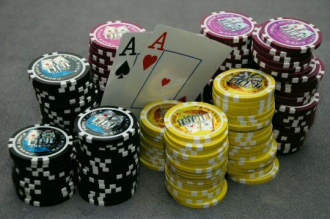 Огляд турнірів в покер клубах Харкова: «Монтесіто» 0001