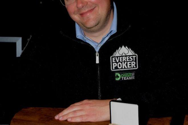 WSOP 2011 dag 14 - Eskeland videre i 8 game mix øvelsen 0001