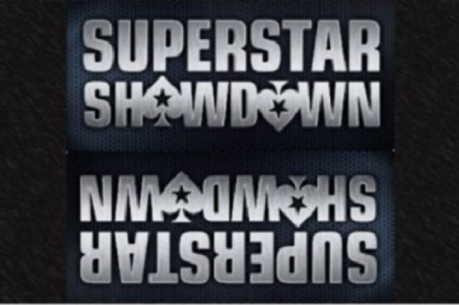 PokerStars SuperStar Showdown