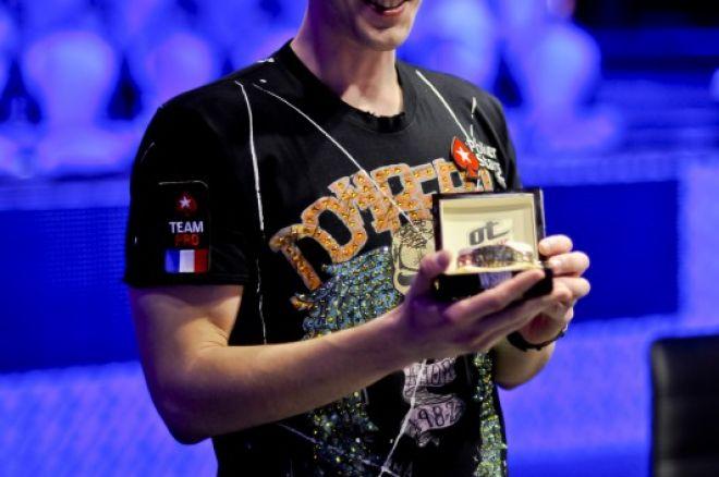 Andra triple Crown i årets WSOP med ElkY´s vinst i WSOP #21 0001