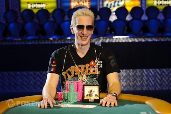 Ikdienas turbo apskats: Trīs vakar kronēti WSOP čempioni 0001
