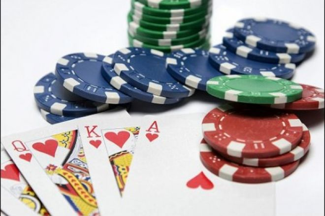 Огляд турнірів в покер клубах Ялти: «Глобус» 0001