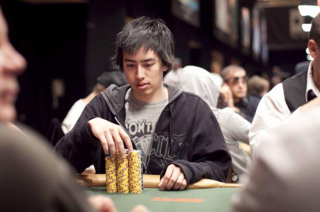 WSOP Evento #26: Fernando Brito e Hugo Almeida no Dia 2 0001