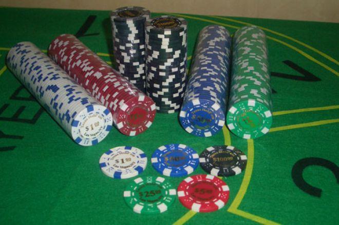 Огляд турнірів в покер клубах Одеси: «PokerLand» 0001