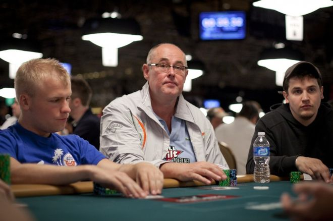 WSOP Evento #29: Rob Hollink é o Chip Leader 0001