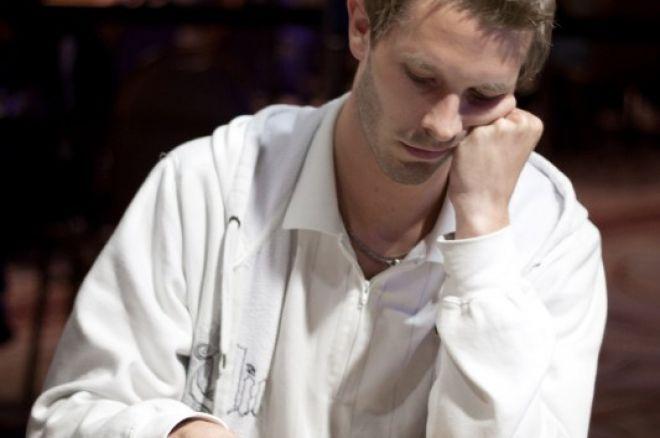 Lundberg nr 4 i $1.500 Seven Card Stud Hi-Low-8 or Better 0001