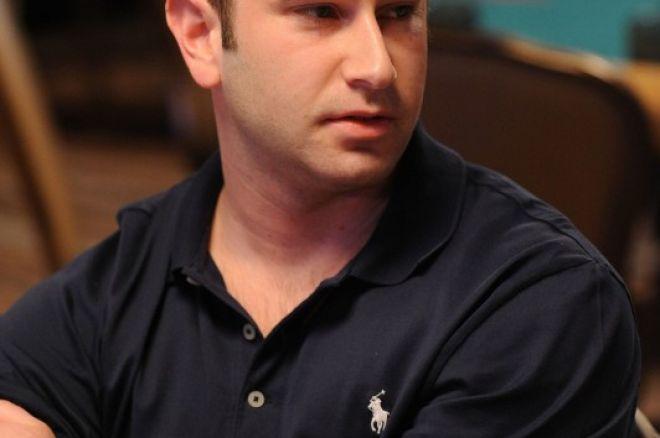 WSOP Evento #27: Matthew Gallin Quer Muita Uma Bracelete 0001