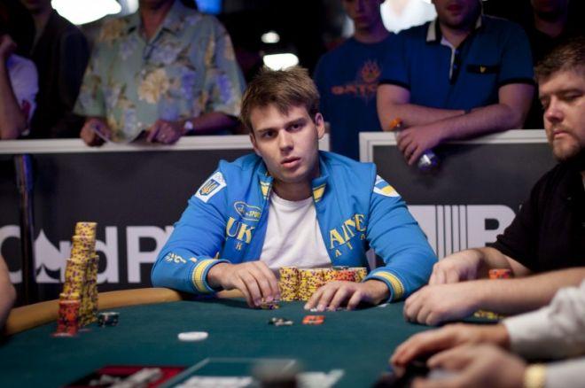 Oleksii Kovalchuk WSOP 2011 Event #26 vinnare