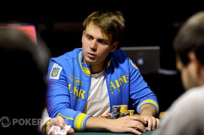 Олексiй Ковальчук - переможець WSOP Event # 26 0001