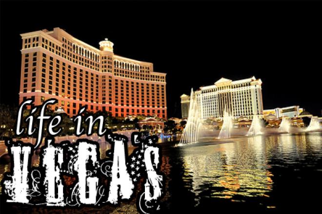 Life in Vegas - twee dagen feesten