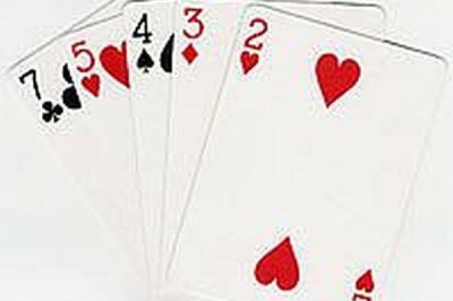 Strategia gier mieszanych: 2-7 Lowball 0001