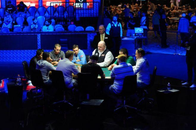WSOP turnyrų Nr. 28-34 apžvalga 0001