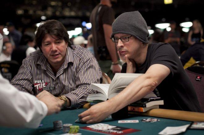 WSOP 2011: Dohrali sa 3 eventy, Kabrhel skončil 125. a odniesol si $4,199 0001