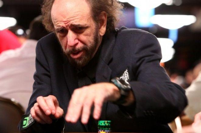 Nedaudz no vēstures: Trakais pokera ģēnijs 0001