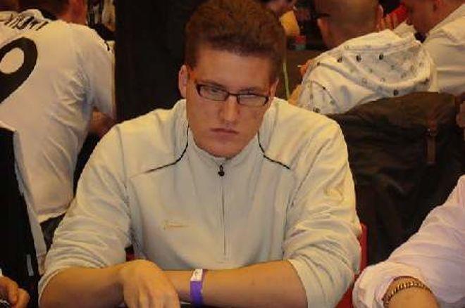 2011 World Series of Poker 21. nap: négy magyar továbbjutó két versenyen 0001