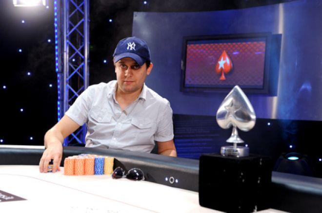 Олександр Шаров в команді Unibet Poker! 0001