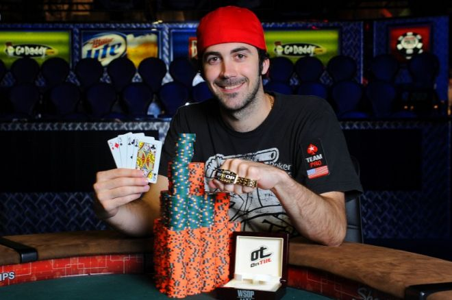 WSOP Evento #35: Jason Mercier Vence  de Novo em PLO ($619,575) 0001