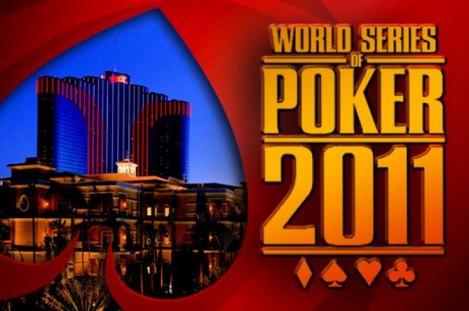 WSOP 2011: Williams Lidera o #39 & Miller Domina o #36 e mais 0001