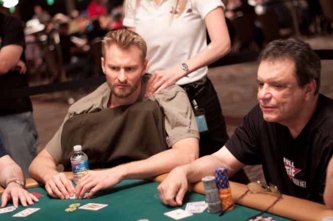 WSOP Evento #37: Michael Binger Lidera com apenas 23 em jogo 0001