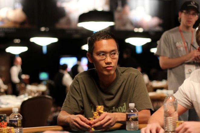 WSOP 2011 - LIVE UPDATES Dung Nguyen bij de laatste 39 van het $2.500 NLHE Event #36